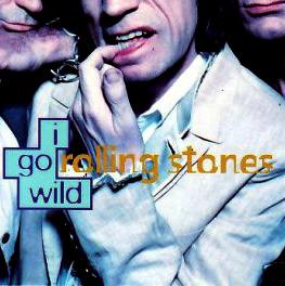 The I Go Wild single