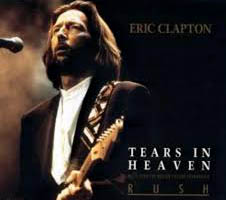 Guitarist Eric Clapton makes a guest appearance on two songs.